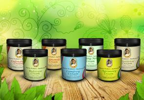 Herbal Creams