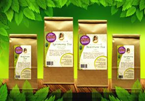 Herbal Teas - Maria Treben's