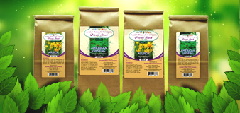 Herbal Teas - Private Stock