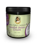 Swedish Bitters Cream (4oz/118ml) - Maria Treben's Authentic™