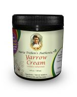Yarrow Cream (4oz/118ml) - Maria Treben's Authentic™