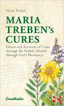 Maria Treban Cures (English, 5th Edition, 2013)