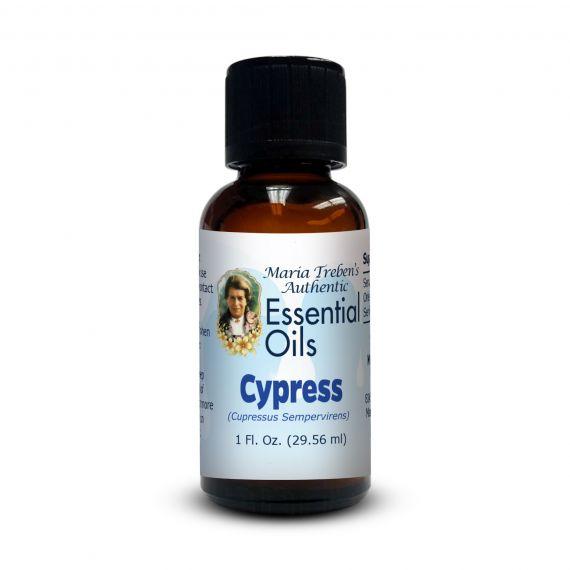 Cypress - 30 ml.