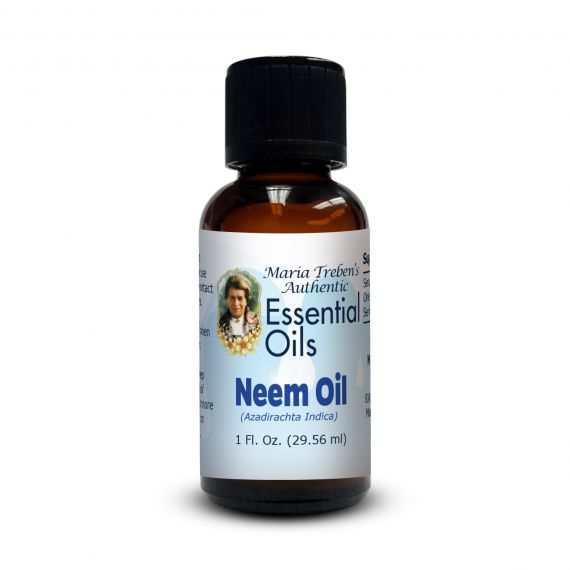 Neem Oil - 30 ml.