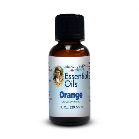 Orange - 30 ml.