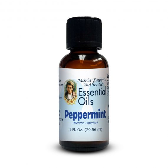 Peppermint - 30 ml.