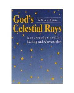 God's Celestial Rays