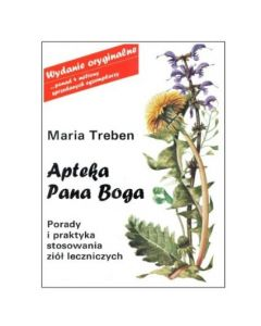 Health Through God`s Pharmacy (Polish Edition) 88 pages by Maria Treben