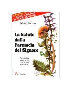Health Through God`s Pharmacy (Italian Edition) Book by Maria Treben