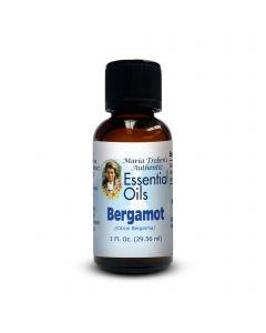 Bergamot (Citrus bergamia) - 30 ml.