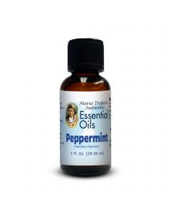 Peppermint - 30 ml.