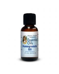 Pomegranate Oil (Punica granatum) - 30 ml.