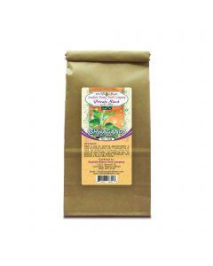 Ashwaganda Root (Withania somnifera) Herbal Tea (4oz/113g) - Swedish Bitters Herb Company Private Stock