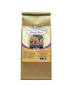 Astragalus Root (Astragalus membranaceus) Herbal Tea (1lb/454g) BULK - Swedish Bitters Herb Company Private Stock