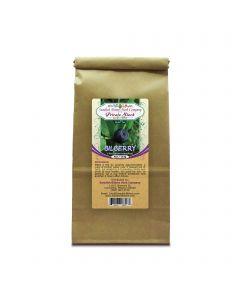 Bilberry (Vaccinium myrtillus) Herbal Tea (4oz/113g) - Swedish Bitters Herb Company Private Stock