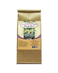 Chamomile Flower (Anthemis nobilis) Herbal Tea (1lb/454g) BULK - Swedish Bitters Herb Company Private Stock