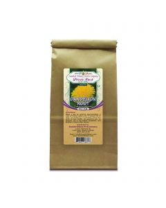 Dandelion Root (Taraxacum officinale) Herbal Tea (4oz/113g) - Swedish Bitters Herb Company Private Stock