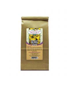 Ginkgo Leaf (Ginkgo Biloba) Herbal Tea (4oz/113g) - Swedish Bitters Herb Company Private Stock