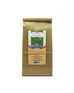 Saw Palmetto (Sarenoa Serrulata) Herbal Tea (4oz/113g) - Swedish Bitters Herb Company Private Stock