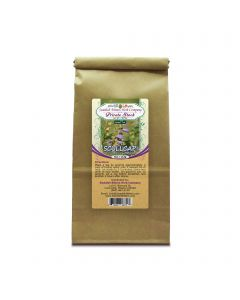 Scullcap (Scutellaria Lateriflora) Herbal Tea (4oz/113g) - Swedish Bitters Herb Company Private Stock