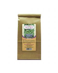 Siberian Ginseng (Eleutherococcus senticosus) Herbal Tea (4oz/113g) - Swedish Bitters Herb Company Private Stock