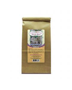 Wormwood Leaf (Artemisia Absinthium) Herbal Tea (4oz/113g) - Swedish Bitters Herb Company Private Stock