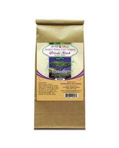 Yohimbe (Pausinystalia yohimbe) Herbal Tea (1lb/454g) BULK - Swedish Bitters Herb Company Private Stock