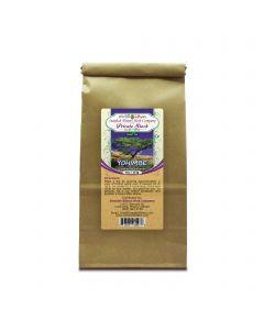 Yohimbe (Pausinystalia yohimbe) Herbal Tea (4oz/113g) - Swedish Bitters Herb Company Private Stock