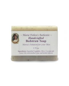 Bedstraw Handcrafted Soap (3.75oz) - Maria Treben's Authentic™