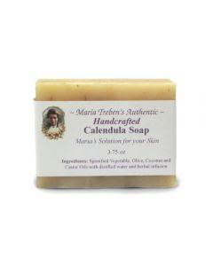 Calendula Handcrafted Soap (3.75oz) - Maria Treben's Authentic™