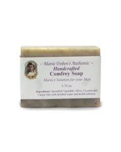 Comfrey Handcrafted Soap (3.75oz) - Maria Treben's Authentic™