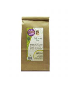 Club Moss Tea (4oz/113g) - Maria Treben's Authentic™