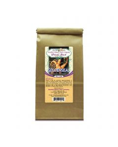 Goldenseal (Hydrastis canadensis) (4oz/113g) - Swedish Bitters Herb Company Private Stock