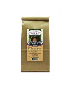 Black Walnut Hulls - Green stage (Juglans nigra) Herbal Tea (4oz/113g) - Swedish Bitters Herb Company Private Stock
