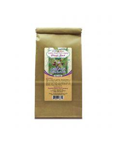 Cascara Sagrada Bark (Rhamnus purshiana) Herbal Tea (4oz/113g) - Swedish Bitters Herb Company Private Stock