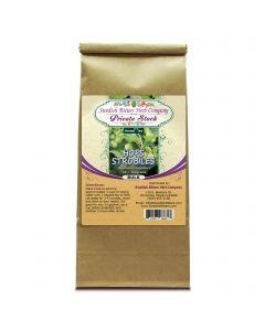 Hops Strobiles (Humulus Lupulus) Herbal Tea (1lb/454g) BULK - Swedish Bitters Herb Company Private Stock