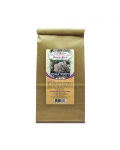 Osha Root (Ligusticum porteri) Herbal Tea (4oz/113g) - Swedish Bitters Herb Company Private Stock