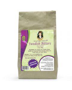 Bulk Maria Treben's Authentic Dry Swedish Bitters [Lesser] Mixture (14oz/400g)